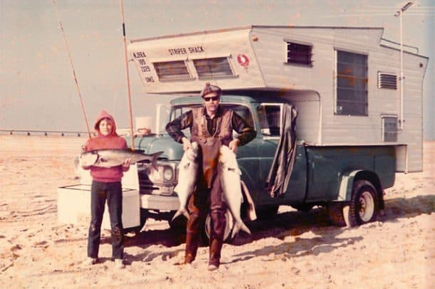 1961 Mustang Camper, owned by Bob Lick
