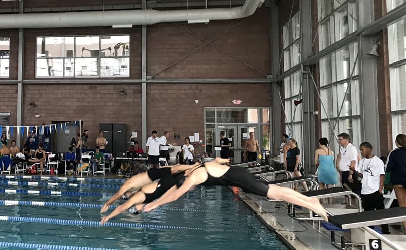 200 Butterfly Short Course Meter Championships In South Carolina