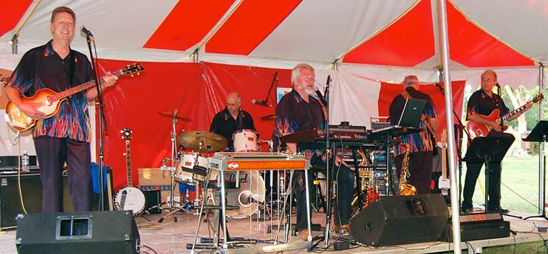 Jim Hyatt Band