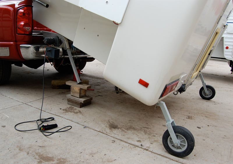 Sport Cam 1158Z Wheels On Ground 4
