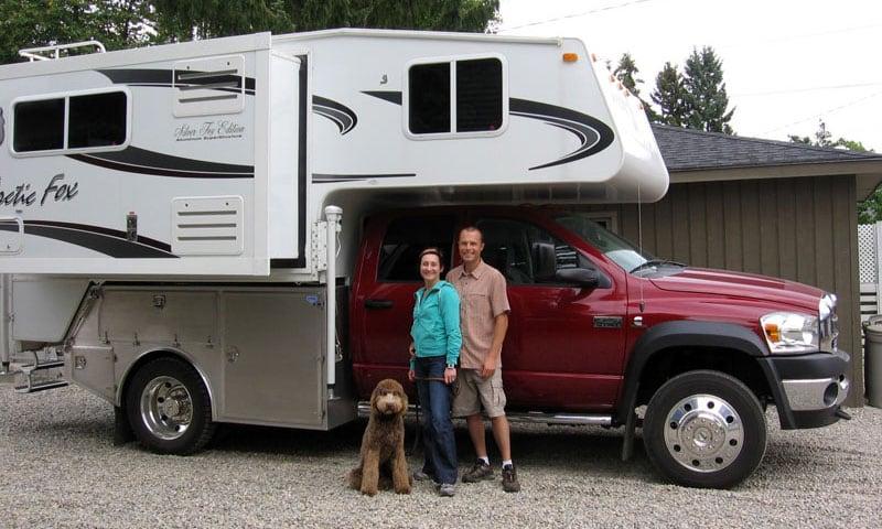 Tom Blanchette Custom Truck Bed AF