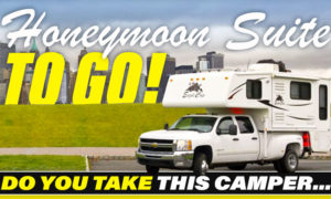 Honeymoon Suite RV