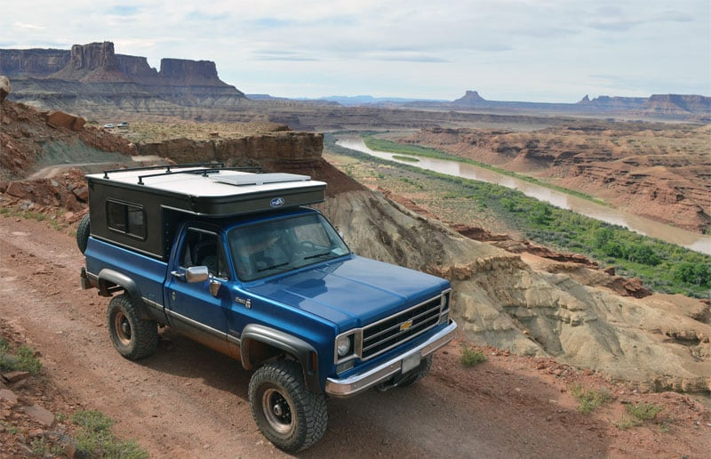 Popup Campers Perfect Overland Vehicles