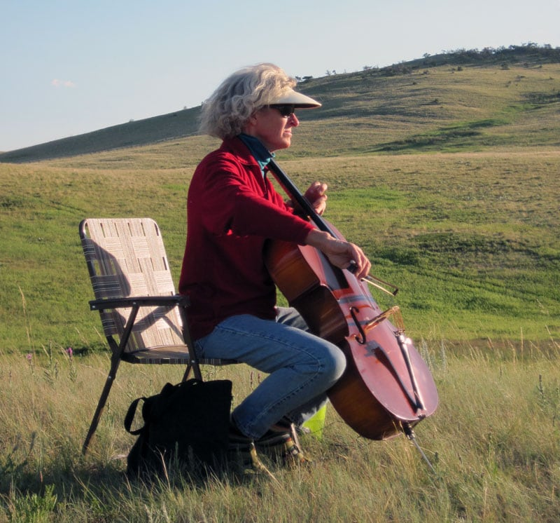 Serenading The Rocky Mountain Front Bob Marshall Wilderness MT