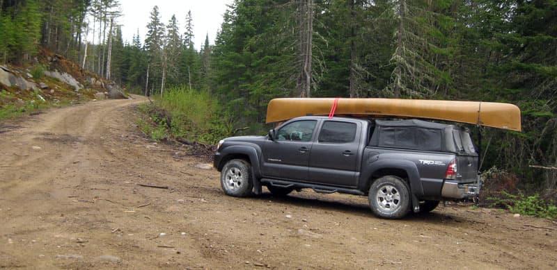 2013 Toyota Tacoma Off Road