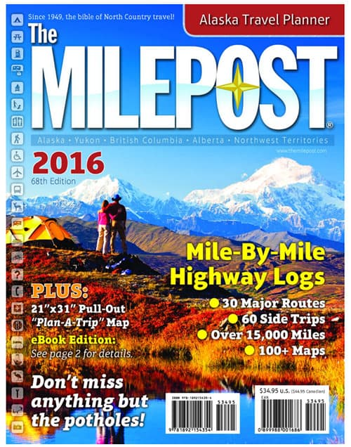 2016-Milepost-Alaska-Guide-book