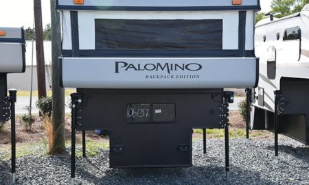 Palomino Camper Review Popup