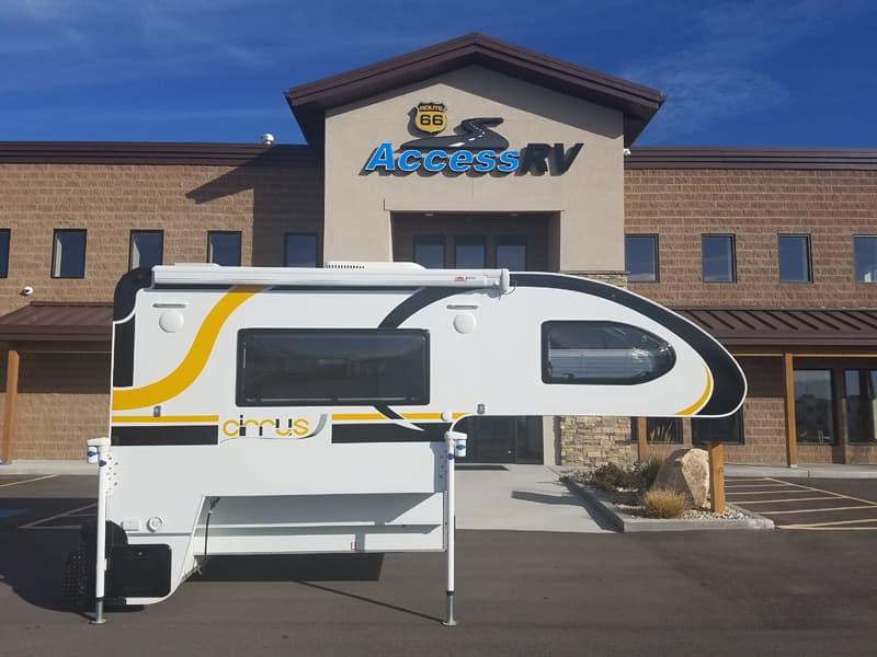 2017 Cirrus 820 camper, Access RV