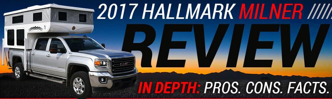 Hallmark Milner Review