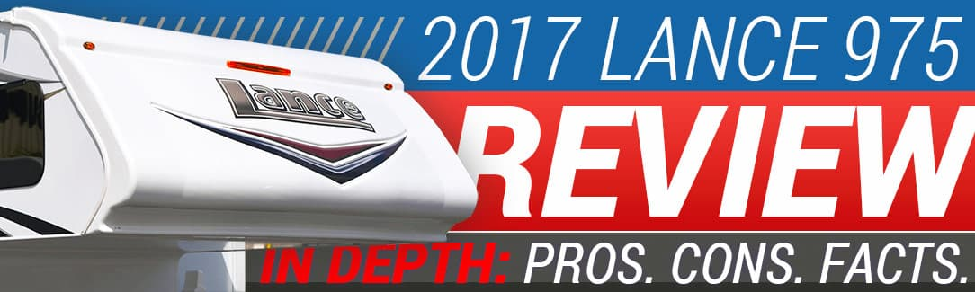2017 Lance 975 Review