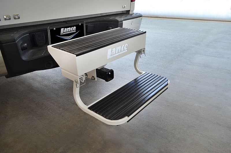 Lance ultraSTEP plus for the 650, 865, and 850