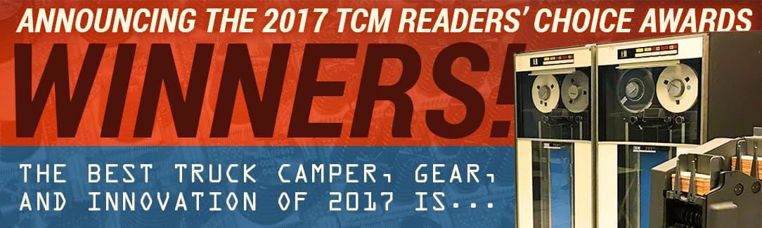 2017 TCM Readers Choice Winners
