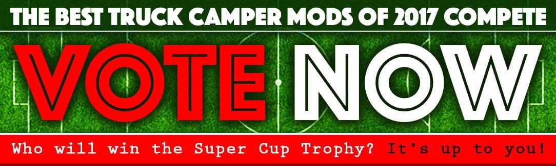 2017 Super Cup Mod Vote