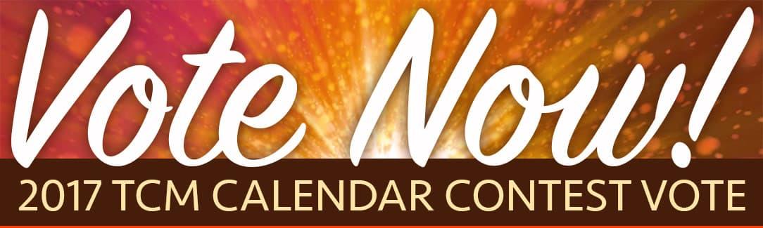 2017 Truck Camper Magazine Calendar Vote