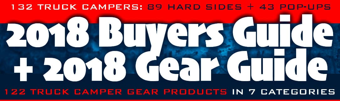 2018 Buyers Guide Gear Guide Announcement