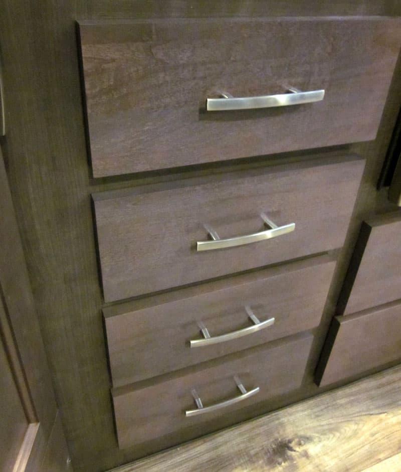 2018 brushed nickel cabinet hardware