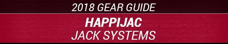 2018 Happijac Jack Systems
