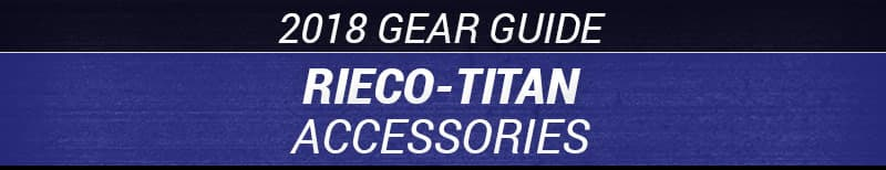 2018 Rieco-Titan Accessories
