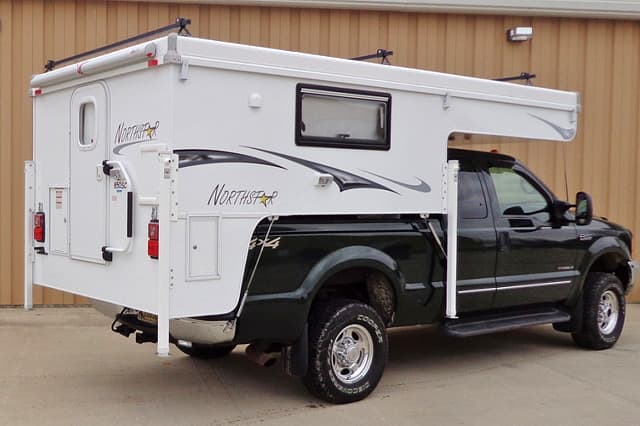 Northstar Pop Up Camper Buyers Guide Truck Camper Magazine