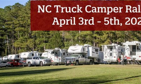 NC Truck Camper Rally 2020