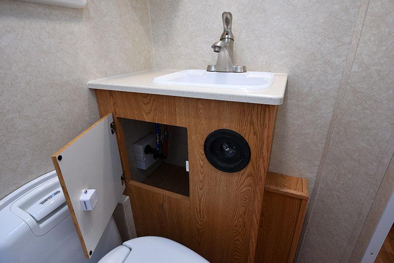 Northstar 12STC Bath Under Sink Storage