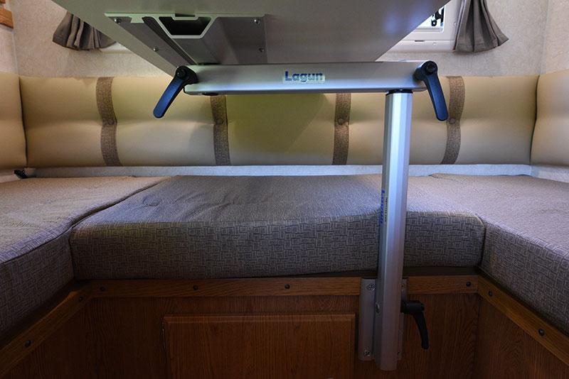 Northstar 12STC Dinette Lagun Table Leg