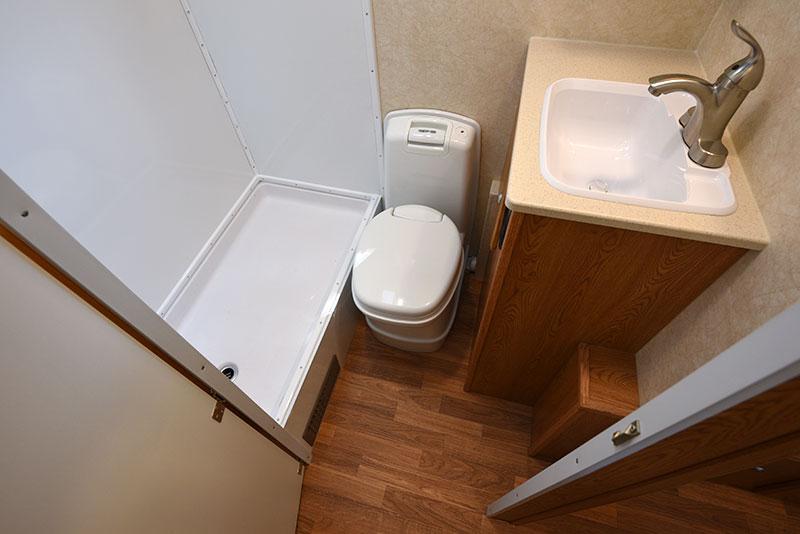 Northstar 12STC Bathroom