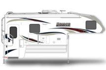 2019 Lance Model 1172 Exterior