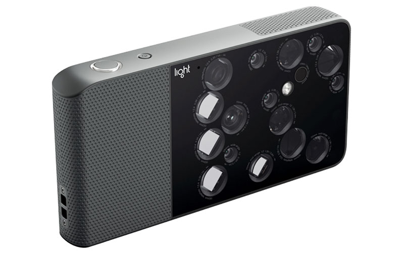 This is the L16 camera