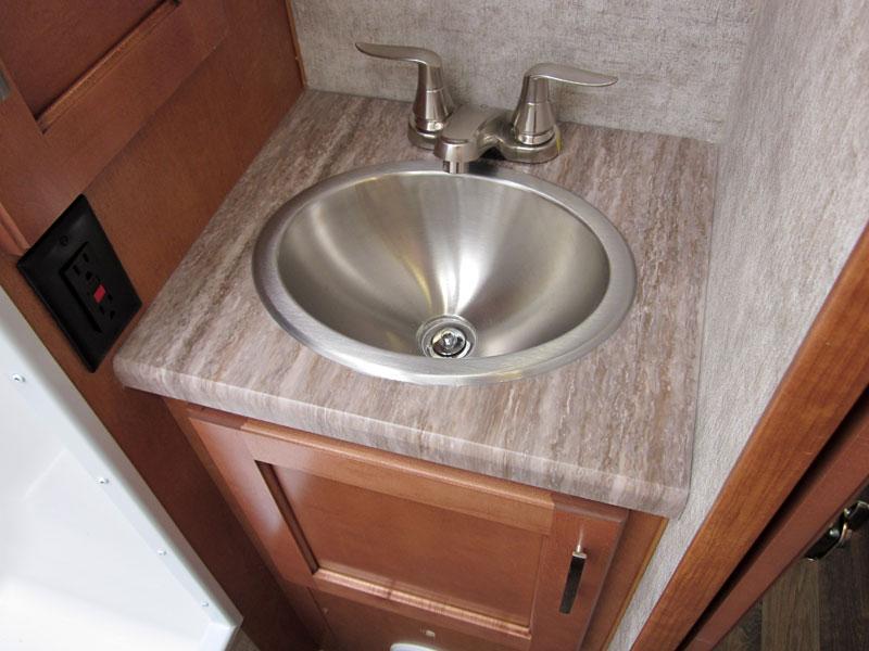 2019 Adventurer 910DB Vanity Sink