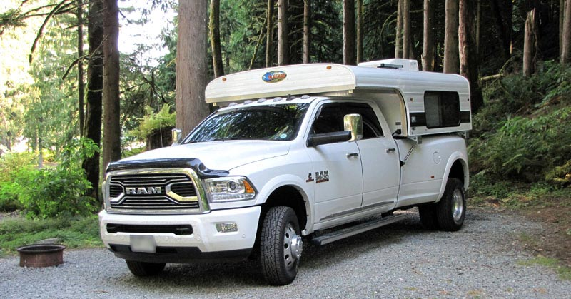 Chilliwack Camping