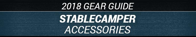 Stablecamper Accessories