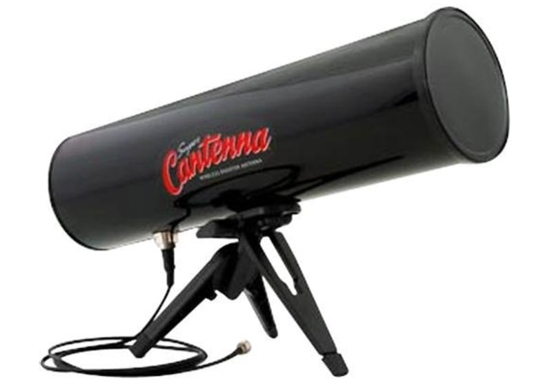 Wifi Booster Cantenna