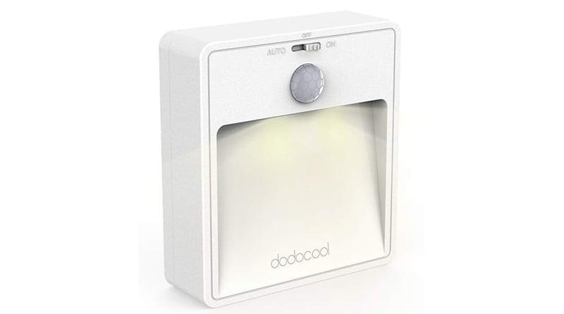 Camper Motion Sensor LED Light