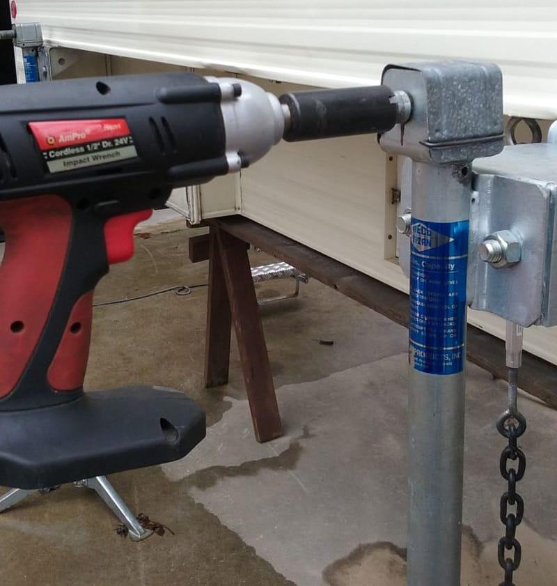 Jack Adapter Mechanical