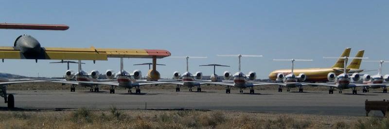 Airport In Kingman Arizona