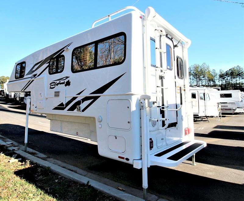Bigfoot Campers At Southland RV