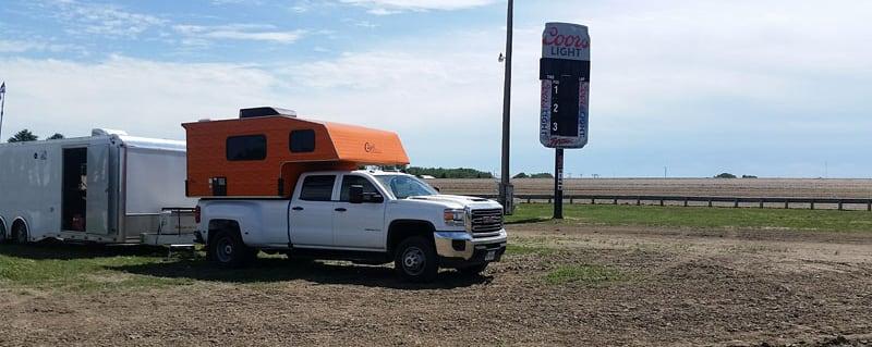 Dacota Speedway