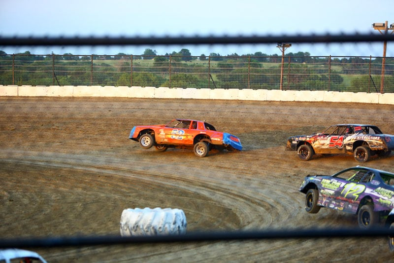 Grayson County Racing