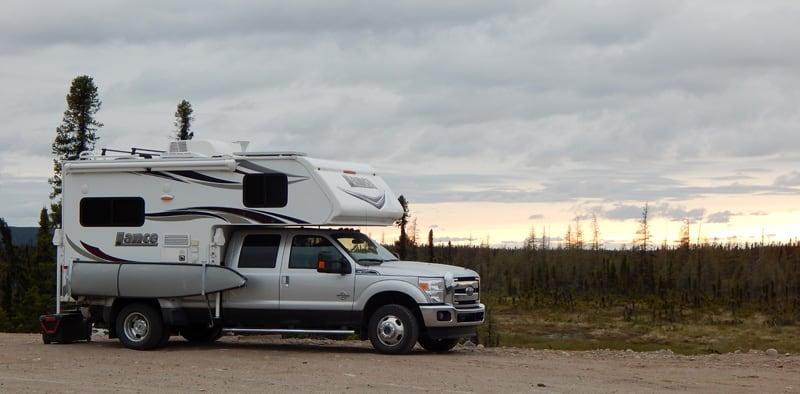 HW 510 Labrador Canada