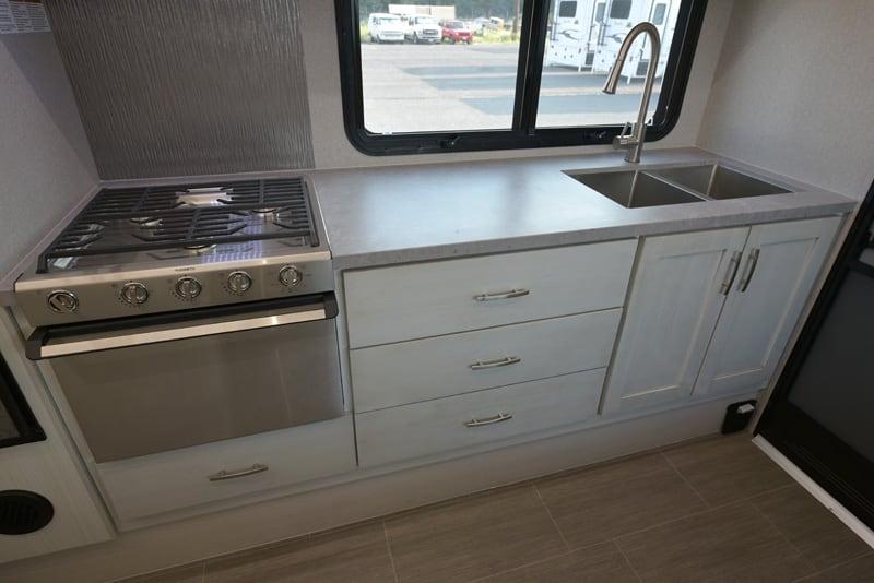 Kitchen Lower Cabinets 901SB