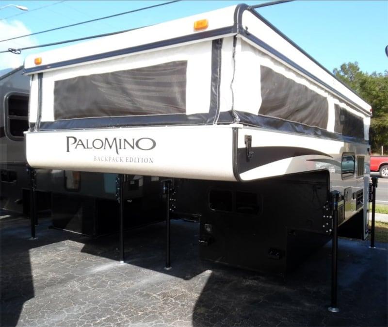 Palomino At Como RV In Florida