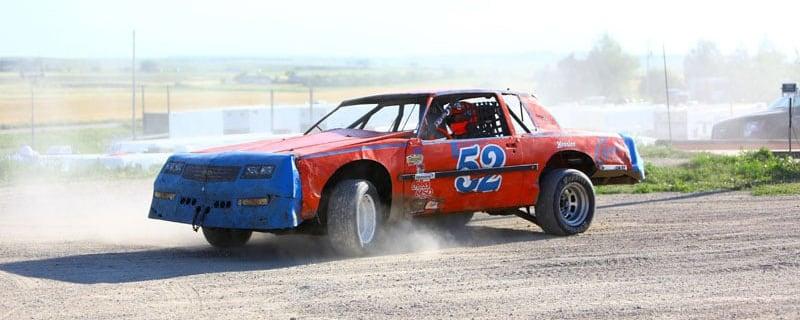 Southwest Speedway IMCA Stock Car