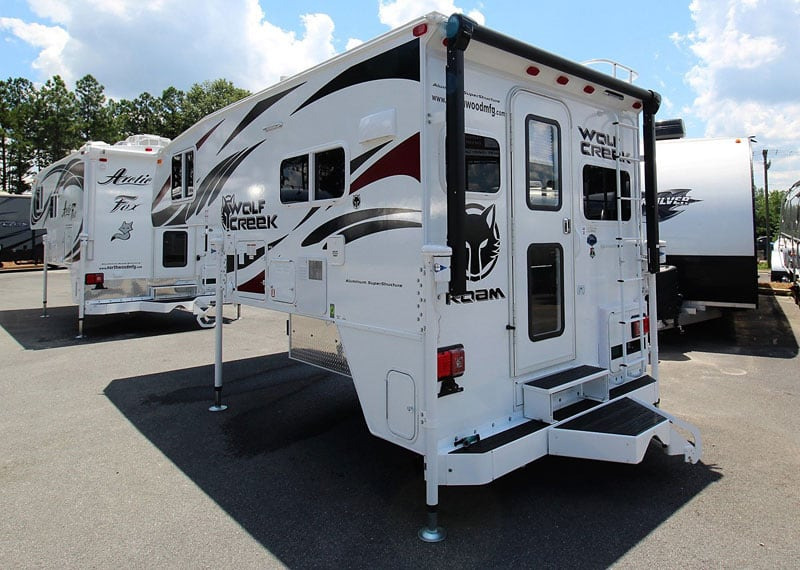 Wolf Creek Campers Southland RV