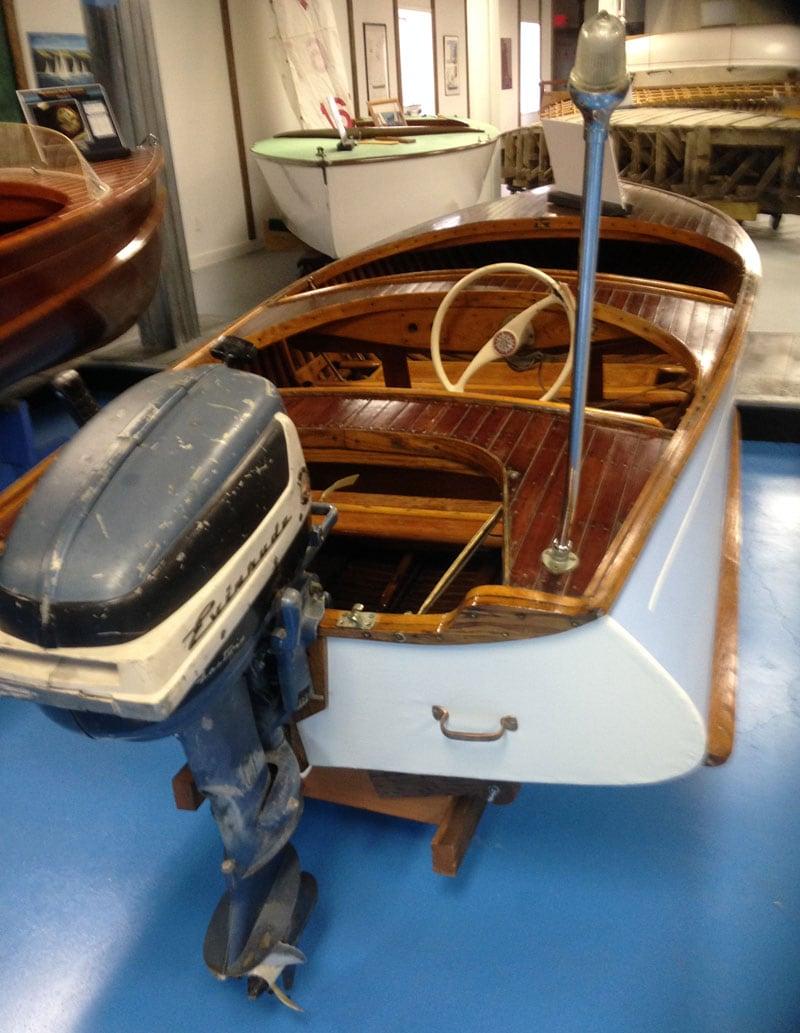 Finger Lakes Boating Museum New York