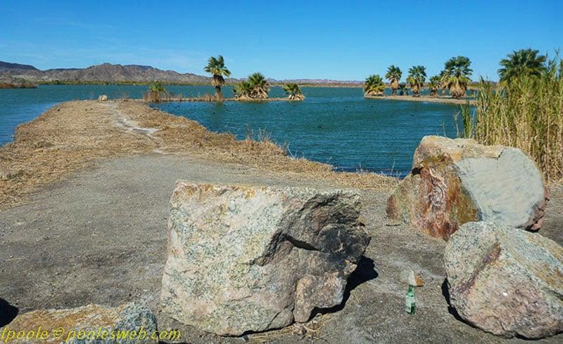 Mittry Lake Arizona