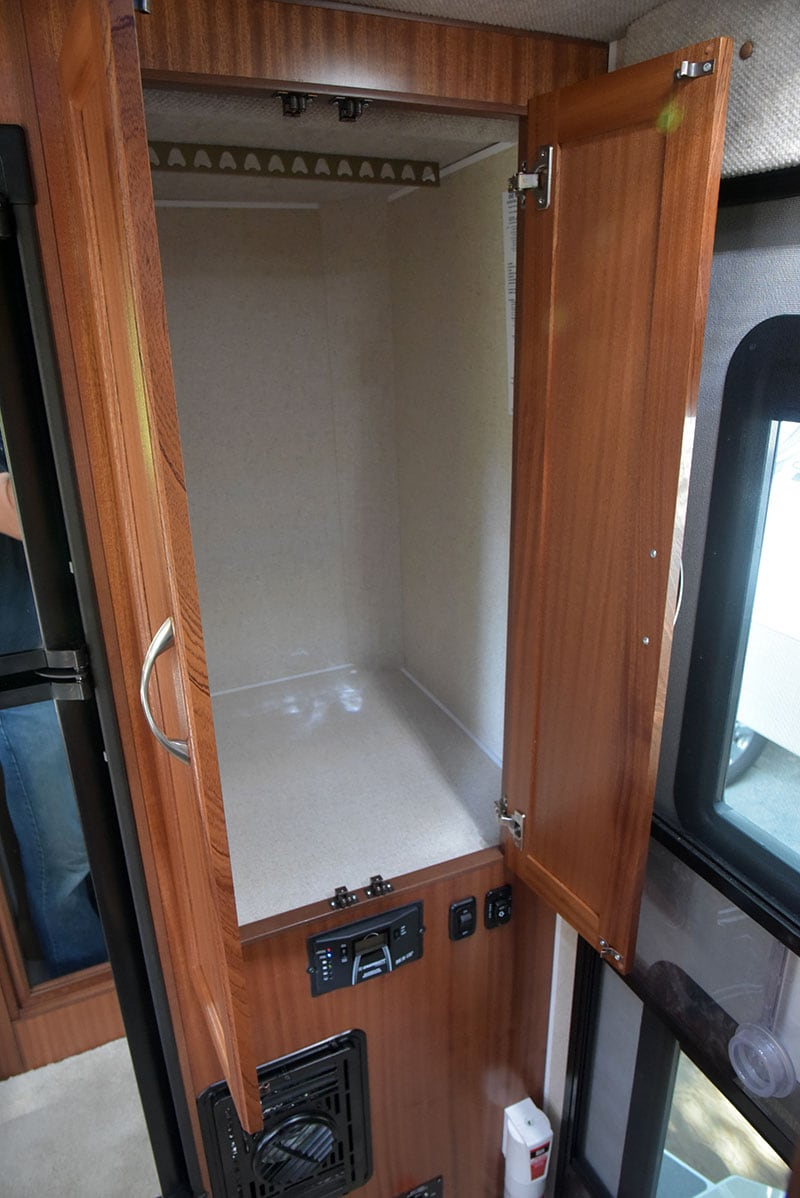 Northern Lite 8-11 EX Wet Expanded Cabinet