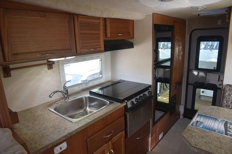 Northern Lite 8-11 EX Wet Kitchen