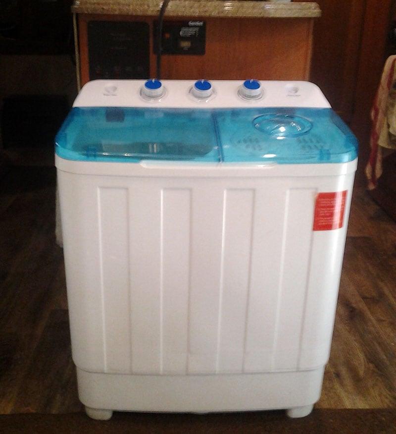 Best Choice Wash Machine