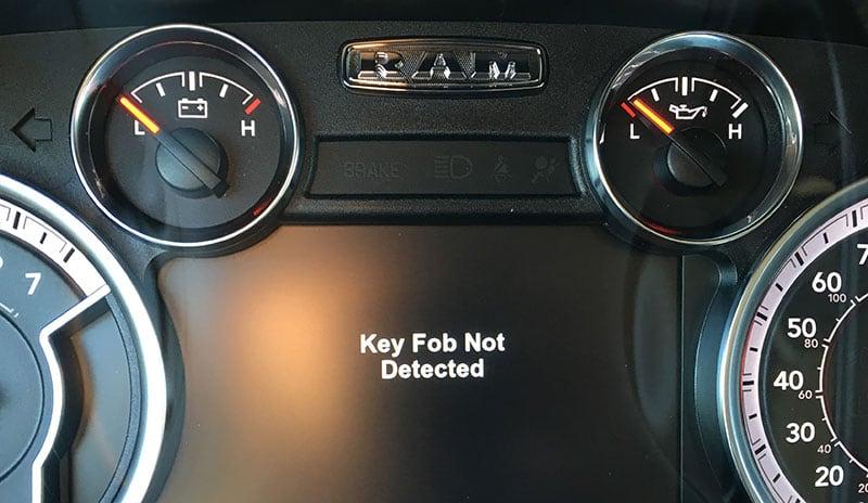 Key Fob 3